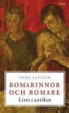 Cover for Romarinnor och romare