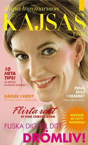 Cover for Kajsas värld