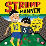Cover for Strumpmannen och superproffset