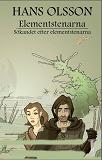 Cover for Sökandet efter elementstenarna