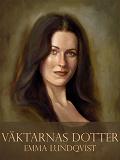 Cover for Väktarnas dotter