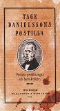 Cover for Tage Danielssons Postilla : 52 profana predikningar och betraktelser