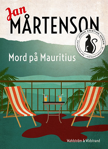 Cover for Mord på Mauritius
