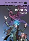 Cover for Dödlig törst