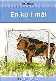 Cover for En ko i mål