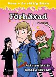 Cover for Förhäxad