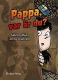 Cover for Pappa, var är du?