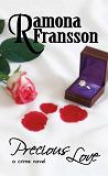 Cover for Precious love