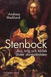 Cover for Stenbock : Ära och ensamhet i Karl XII:s tid