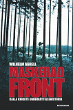 Cover for Maskerad front