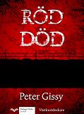 Cover for Röd död - Västkustdeckare