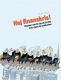 Cover for Hej finanskris!