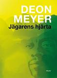 Cover for Jägarens hjärta