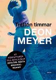 Cover for Tretton timmar