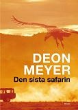 Cover for Den sista safarin