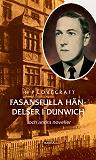 Cover for Fasansfulla händelser i Dunwich och andra noveller