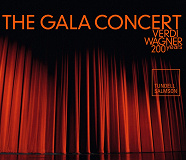 Cover for The Gala Concert