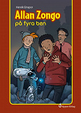 Cover for Allan Zongo på fyra ben