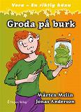Cover for Groda på burk