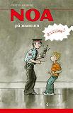 Cover for Noa på museum