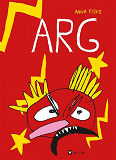 Cover for Arg