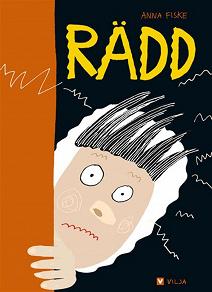 Cover for Rädd