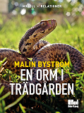 Cover for En orm i trädgården