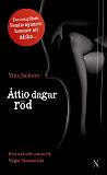 Cover for Åttio dagar röd