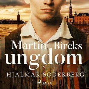 Cover for Martin Bircks ungdom