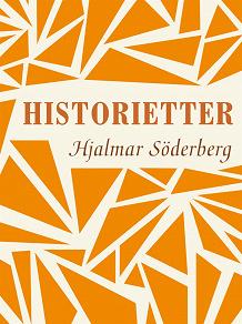 Cover for Historietter
