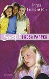 Cover for Svept i rosa papper