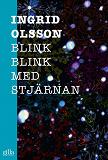 Cover for Blink, blink med stjärnan