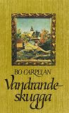 Cover for Vandrande skugga : en småstadsberättelse