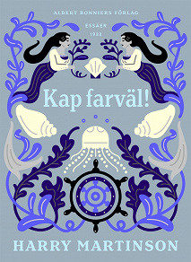 Cover for Kap farväl!