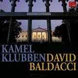 Cover for Kamelklubben