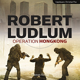 Cover for Operation Hong Kong