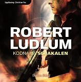 Cover for Kodnamn Schakalen