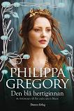 Cover for Den blå hertiginnan