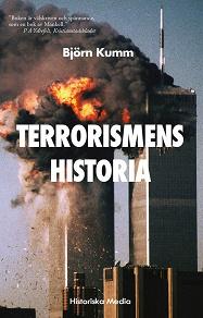 Cover for Terrorismens historia