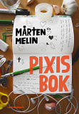 Cover for Pixis bok