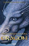 Cover for Eragon