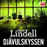 Cover for Djävulskyssen