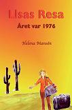 Cover for Lisas Resa. Året var 1976.