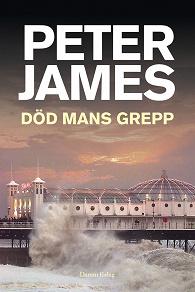Cover for Död mans grepp