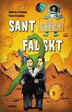 Cover for Sant eller falskt