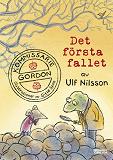 Cover for Kommissarie Gordon. Det första fallet