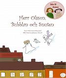 Cover for Herr Olsson, Bubblan och Snuten