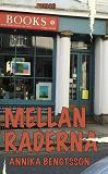 Cover for Mellan raderna