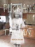 Cover for Flickan på tavlan