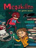 Cover for Megakillen - Den gåtfulla deckaren